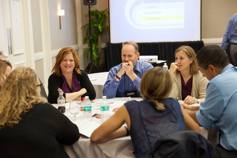 Growing the Advisor Experience through Advisor Institute