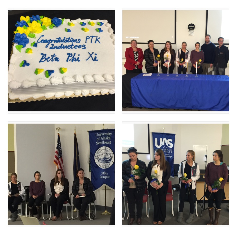 Phi Theta Kappa Charters 10 New Chapters and Alumni Associations in 2015