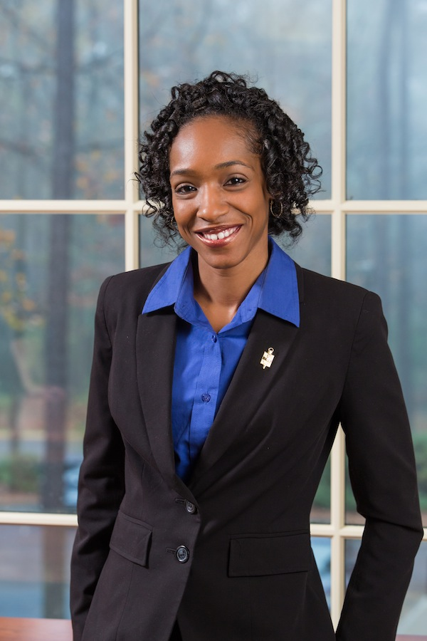 Packnett Named Foundation Executive Assistant, Donor Services Coordinator