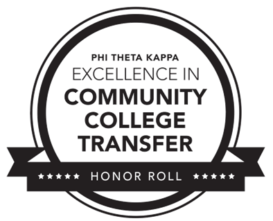 Phi Theta Kappa to Name Excellence in Community College Transfer Honor Roll