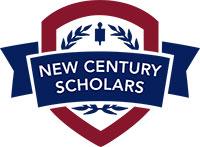 New Century Scholar logo