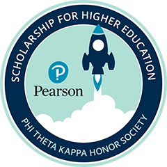 Pearson Scholarship for Higher Education
